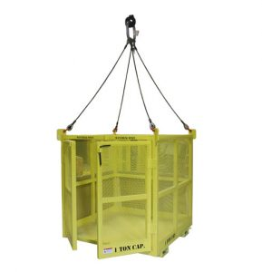 """lift baskets"" by ELT Lift"
