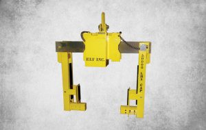 ELT telescoping coil lifter made for your job